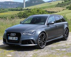 2015 Audi RS6 Avant Review - 2015 New Cars Release and Update 2016