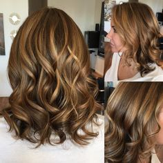 45 Cool Blonde and Brown Hair Ideas -- Trendy and Timeless Shades