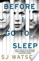 Best Free Books Before I Go To Sleep (PDF, ePub, Mobi) by S J Watson Complete Read Online