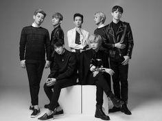 Blanc7 (블랑세븐) | 2017 Boy Group