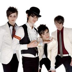 Panic! at the Disco <3