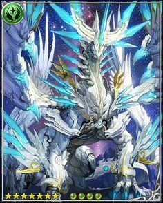 Resultado de imagem para rage of bahamut dragon