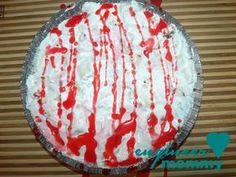 Strawberry Pop-tart Pie Recipe