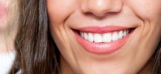 Americans place high value on dental health and perfect pearly white teeth.  No wonder we smile more than others!
