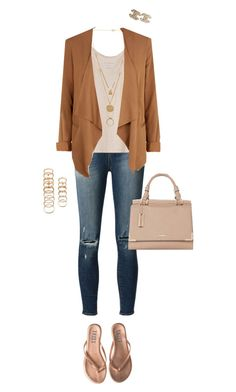 """""""Mix & Match: 44"""" by briannarussell on Polyvore"""