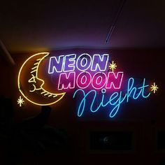 Image result for shit neon sign