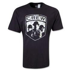 Columbus Crew Originals Shoepile T-Shirt $25.99