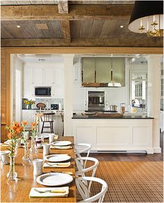 """Boxwood Beauty"" - Quintessence blog.  Gil Schafer, architect. David Netto, interior design. Gavin Duke, landscape architecture.  www.PageDuke.com"