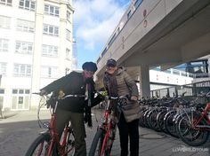 Fat Tire Bikes Berlin