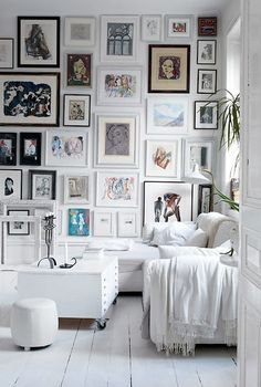 — Design Eye Candy: The Gallery Wall