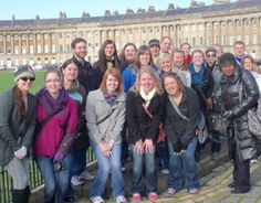 Mount Mercy University - Sol Education Abroad Partner. #SOLmates Study Abroad