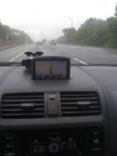 In dash GPS (lots of pics) - Drive Accord Honda Forums