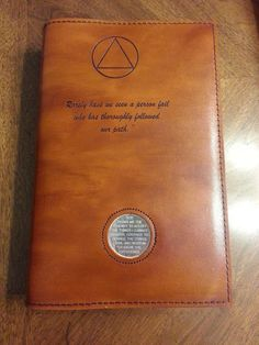 Hey, I found this really awesome Etsy listing at https://www.etsy.com/listing/197521389/leather-big-book-cover-with-coin-holder