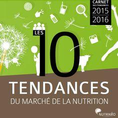 Culture Nutrition - Tendances nutrition, innovation et communication
