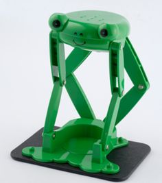 Froggy Can Crusher