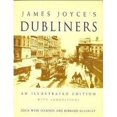psychoanalysis in james joyces an encounter The freedom of paralysis - james joyce, dubliners the dubliners is not a book that can be fully absorbed in one reading it is true of all books that subsequent visits reveal details unseen.