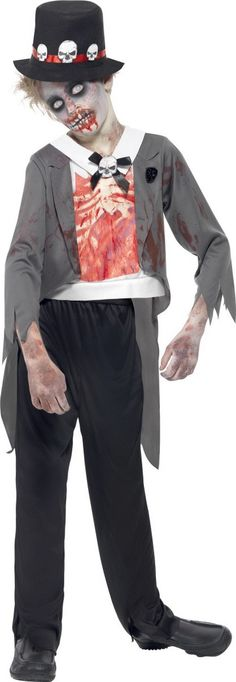 300458523268eb 33 Best Zombie Costumes and Party Ideas images   Adult costumes ...