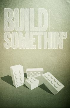 Kids are given Legos where they learn how to use their minds to build and take things apart at young ages. Your next construction worker? Legos, Lego Lego, Lego Bedroom, Lego Club, Lego For Kids, Lego Worlds, Build Something, Cool Lego, Legoland