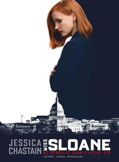 Cinema night with my two eldest sons. They chose this film. Assumed it would be rubbish so took my computer. Didn't open it once. OMG, it's a brilliant film. Jessica Chastain is superb. Very West Wing and clever. HL