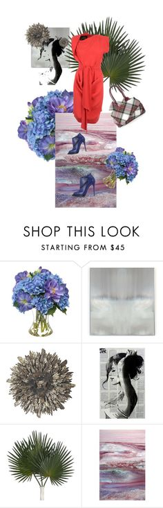"""""""Lady @palmgrass99"""" by ester77zoe ❤ liked on Polyvore featuring Diane James, Benson-Cobb Studios, Vivienne Westwood Anglomania, Vivienne Westwood, women's clothing, women, female, woman, misses and juniors"""