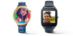 Android Wear gets Marshmallow rollout