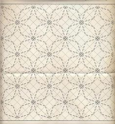 Olympus Stitching Patterns