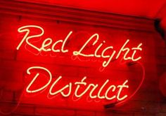 Red Light District--Amsterdam. A little too crazy for me, but another MUST SEE before you die :)