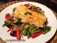 Sajtbundás csirke Quiche, Risotto, Ale, Chicken, Meat, Breakfast, Ethnic Recipes, Food, Morning Coffee
