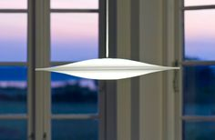 Piet Hein - The Sinus lamp has a very simple and stylish design that fits into any home. Designed by Piet Hein