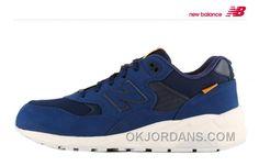 http://www.okjordans.com/new-balance-580-women-blue-tye88.html NEW BALANCE 580 WOMEN BLUE TYE88 Only $58.00 , Free Shipping!