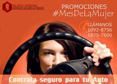 #MesDeLaMujer #Promociones