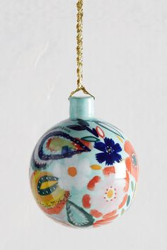 Mooreland Ornament | Pinned by topista.com