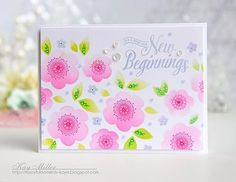 New Make it Market Mini kit by Betsy Veldman for Papertrey Ink! Coming February 15! #papertreyink #diecutting #stamping #cardmaking #myjoyfulmoments #stenciling