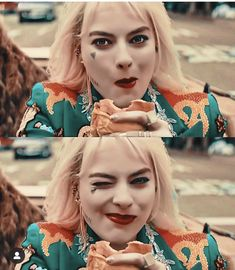 Cabelo Margot Robbie, Arlequina Margot Robbie, Margo Robbie, Margot Robbie Harley Quinn, Harley Quinn Drawing, Harley Quinn Comic, Psycho Girl, Best Superhero, Dc Comics