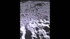 Final Photos Taken From Doomed Lunar Orbiter | Video