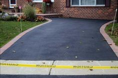 Do You Know How You'll Install That Asphalt Paving?  Here's How...
