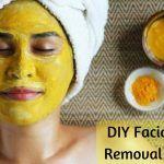 6 Best DIY Facial Hair Removal Masks