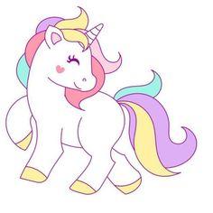 Te regalamos hermosos DIBUJOS DE UNICORNIOS. Podrás imprimirlas y colorear todas las que necesites. Todos los diseños personalizados con lindos colores para usarlas como fondos, recortar las figuras para centros de mesas o decoraciones de fiestas. Unicorn Painting, Unicorn Drawing, Unicorn Art, Cute Unicorn, Party Unicorn, Unicorn Birthday Parties, Birthday Party Decorations, Unicorn Images, Unicorn Pictures