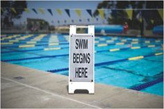 Swim better with limited training from Sara McLarty (from Triathlete Magazine)