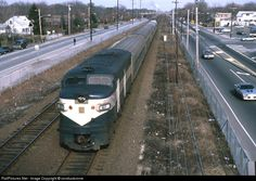 Net Photo: LIRR 611 Long Island Railroad Alco FA cab at West Islip, New York by conductorone West Islip, Long Island Railroad, Train Journey, Usa News, Old West, Locomotive, Buses, New Jersey, Trains