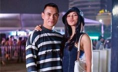 Jake Cuenca-Kylie Verzosa Live-In Rumor, Actor's Manager Clarifies Issue Kylie Verzosa, Beauty Queens, Matching Outfits, Girlfriends, Bae, Hair Cuts, Management, Actors, Couple Photos