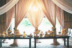 #bestof2014 wedding. Rustic Utah Wedding {JESSICA + JEREMY}   utahbrideblog.com