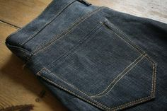 Japanese Craft Meets European Tailoring With the BDD-710