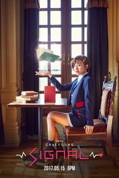 "Ảnh teaser ""Signal"" - Twice"