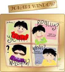 johari windows에 대한 이미지 검색결과