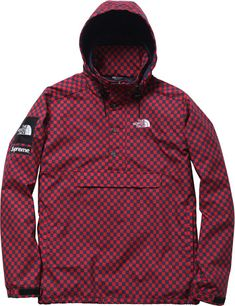 My favorite Northface X Supreme jacket