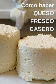 CÓMO Mexican Food Recipes, Snack Recipes, Cooking Recipes, Snacks, Charcuterie, Queso Fresco Recipe, Helathy Food, Bolivian Food, Cooking Cheese