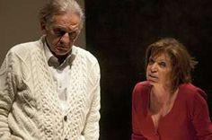 """Ecco la """"Filumena Marturano"""" di Gloriana e Nello Mascia in scena al Teatro San Ferdinando - Repubblica.it Mobile"""