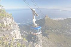 Eight Things You Didn't Know about Table Mountain, Cape Town, South Africa Cape Town Tourism, Table Mountain Cape Town, Cape Town South Africa, Amazing Destinations, Travel Destinations, Travel Tours, Travel Ideas, Best Cities, Places To Travel