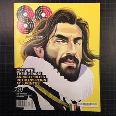88 Andrea Pirlo
